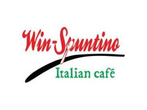 Win-Spuntino Italian Cafe