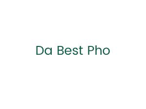 Da Best Pho