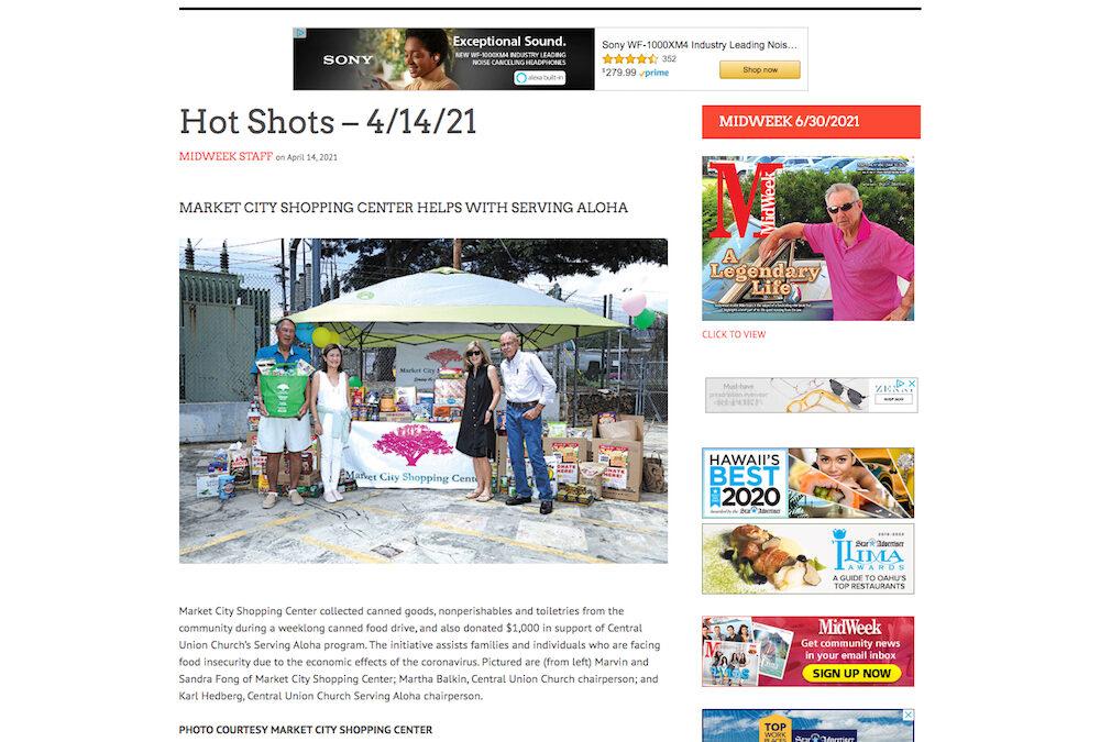 MidWeek HotShots