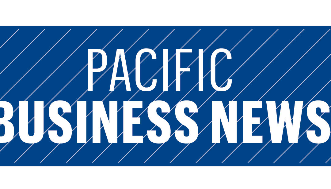 Pacific Business News – October 13, 2021